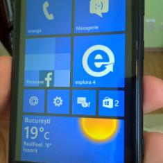 Nokia Lumia 625, Retea Orange, 4.7 inch - Telefon mobil Nokia Lumia 625, Negru, 2G & 3G & 4G