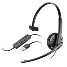 Casti Plantronics Blackwire C315 M Single-Ear PC Headset