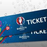Bilete Euro 2016 Franta - Romania Categoria 1 Intrare Garantata, Pret Redus