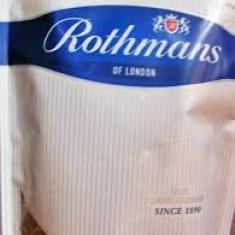 Rothmans 110gr silver/albastru