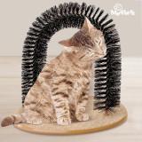 Arc de masaj pentru pisici My Pet EZ - Aparat masaj