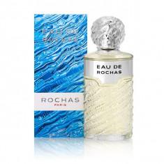Rochas - EAU DE ROCHAS edt vapo 100 ml - Parfum femeie Rochas, Apa de toaleta