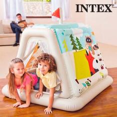 Cort Gonflabil pentru Copii Intex