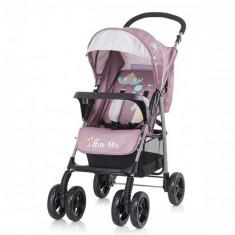 Carucior copii 2 in 1 Chipolino - Carucior Baby Max Carolina Brown
