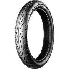 Motorcycle Tyres Bridgestone BT39 FSS ( 100/80-17 TL 52S ) - Anvelope moto