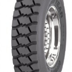 Anvelope camioane Goodyear Offroad ORD ( 13 R22.5 156/150G 18PR Marcare dubla 154J )