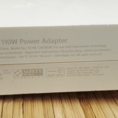 Alimentator Incarcator Apple 18, 5V 6A A1188 - Incarcator Laptop Apple, Incarcator standard