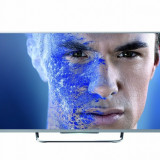 Sony Bravia KDL-32W706BSU 32-inch Full HD 1080p Smart Wi-Fi NFC Freeview, nou!