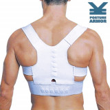 Corset Suport Spate Posture Armor - Benzi magnetice