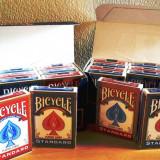 Carti de joc BICYCLE originale - Bucuresti