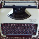 Masina scris OLYMPIA SPLENDID 33 - Masina de scris