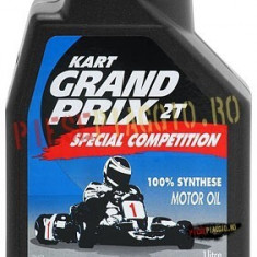 Ulei motor Moto - Ulei Motul Kart Grand Prix 2T PP Cod Produs: 002941