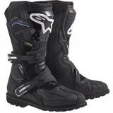 MXE Cizme motocross Alpinestars Touren Toucan Gore-Tex®, negru Cod Produs: 203701410AU