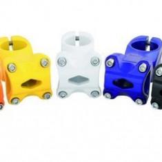 Pipa Ghidon aluminiu Custom Style, culoare portocaliu PB Cod Produs: 421690867RM