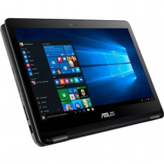 Notebook Asus AS 13-T I5-6200U 4GB 1TB UMA WIN10 BK - Laptop Asus