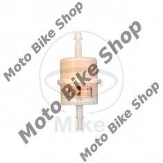 MBS Filtru benzina universal Mahle D.8 mm, Cod Produs: 3126414MA - Filtru benzina Moto