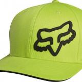 MXE Sapca copii Fox Flexfit Signature, verde Cod Produs: 68138004AU