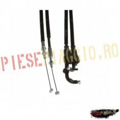 Cablu acceleratie Yamaha XT600/XTZ660 PP Cod Produs: 7318546MA - Cablu Acceleratie Moto