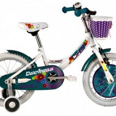 Bicicleta copii - DHS DUCHESS 1602 (2016) PB Cod Produs: 216160290