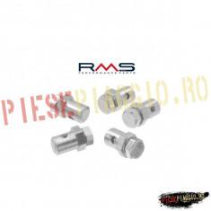 Cap reglaj cablu 16mm (punga de 50 buc.-pret pe 1buc.) PP Cod Produs: 121858080RM - Accesorii Cabluri Moto