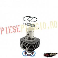 Set motor Piaggio/Gilera scuter AC D.47 PP Cod Produs: 1202438 - Chiulasa Moto