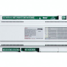 Unitate centrala PMM, sistem video-interfon