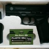 Pistol Airsoft TAURUS - Arma Airsoft