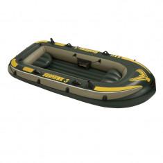 Barca pneumatice - Barca pneumatica Intex SeaHawk 3