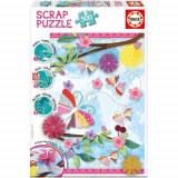 Puzzle Garden Art Scrap 500 Piese