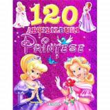 120 Abtibilduri Printese