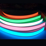 Banda Neon electroluminiscenta EL Tape cu invertor