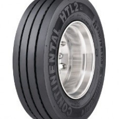 Anvelope camioane Continental HTL 2 ECO PLUS ( 215/75 R17.5 135/133L )