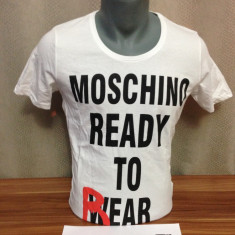 Tricou Moschino