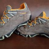 Adidasi Tecnica, Gore-Tex, marimea 43, 1/3, talpic 28, 5 cm-Stare excelent - Incaltaminte outdoor, Barbati