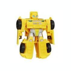 Jucarie Playskool Heroes Transformers Rescue Bots Bumblebee - Roboti de jucarie