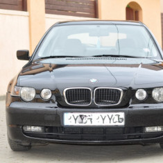 BMW Seria 3 316 - Autoturism BMW, Seria 3, Seria 3: 316, An Fabricatie: 2001, Benzina, 146000 km