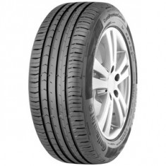 Anvelope Vara Continental 215/60/R17 PREMIUM CONTACT 5 DOT5013 - Anvelope offroad 4x4