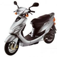 Scuter LINHAI PRINCE 50 motorvip - SLP74414
