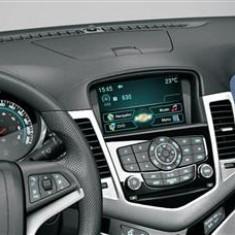 Unitate auto Udrive multimedia navigatie (DVD, CD player, TV, soft GPS) dedicata pentru Chevrolet Cruze - UAU17535 - Navigatie auto