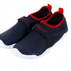 Adidasi barbati - Pantofi Activitati Nautice si Fitness, Ballop, Skin Shoes, Aqua Fit, Typhoon, Negru, marime 43-44 -280 - OLN-ONL7-933 43-44