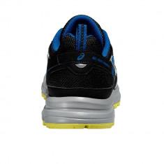 Adidasi barbati - Pantofi Alergare, Asics, Trail-Tambora 5, Gri-Albastru, Barbati-42 - OLN-OL10-T637N.9793|42