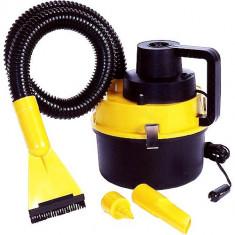 Aspirator auto yellow Turbo umed / uscat - ASP009