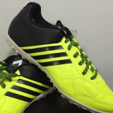 Adidasi Fotbal Sintetic /Artificial Adidas Ace 15.3 TF 42 - Ghete fotbal Adidas, Culoare: Din imagine, Barbati, Asfalt: 1, Teren sintetic: 1