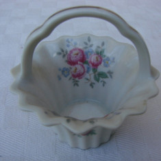 Cosulet in miniatura din portelan Rosenthal Thomas Germany, Decorative