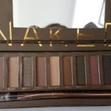 Trusa machiaj paleta farduri Naked 1 Urban Decay profesionala - Trusa make up