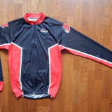 Geaca ciclism Rogelli Sportswear Made in Italy.; marime M, vezi dimensiuni