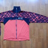 Bluza ciclism vintage Gonso Warm; marime XXL, vezi dimensiuni exacte; impecabila