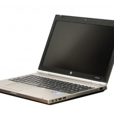 Refurbished - Laptop HP EliteBook 8570p, Intel Core i7 3720QM, 2.6 GHz, 4 GB...
