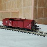 Vagon marfa transport var marca piko scara ho - Macheta Feroviara Alta, 1:87, HO, Vagoane