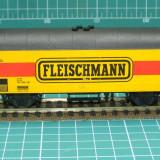 Vagon marfa acoperit marca Feischmann scara HO(5780) - Macheta Feroviara, 1:87, HO, Vagoane